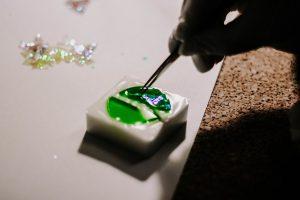 Atelier de bijuterie AmoResin