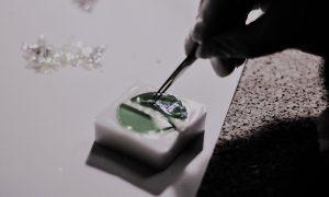 atelier de bijuterie, bijuterii handmade unicat din rasina